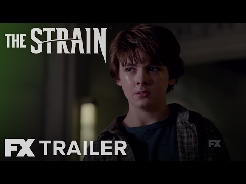 The Strain 3.10 (Preview)
