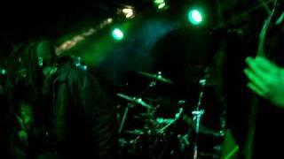 Troglodyte: Die When You Die (Live @ TRR)