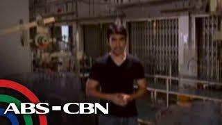 Hiwaga: 'White lady,' spirits haunt factory in Cavite