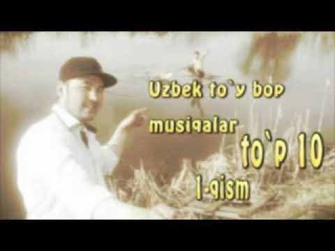 Uzbek to'y bop musiqalar