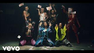 Little Mix, Saweetie - Confetti (Audio Video Version)