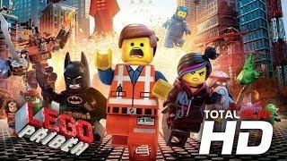 LEGO PŘÍBĚH (2014) oficiální CZ trailer s dabingem