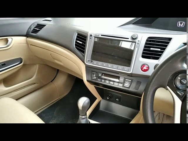 Honda Civic VTi Oriel 1.8 i-VTEC 2015 for Sale in Lahore