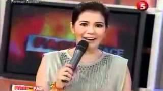 FACE TO FACE ON TV5 EPISODE 160 - LISA, ANG BITUIN SA PLAZA, IKAW BA'Y MABUTING INA?! (1/4)