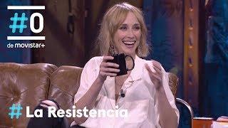 LA RESISTENCIA - Ingrid García-Jonsson Y Dos Huevos Duros | #LaResistencia 29.04.2019