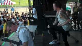Chelsea Grin- Lilith Live