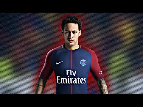 Neymar Jr 2017 ● Welcome to PSG – Ultimate Skills Show
