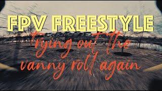 FPV Freestyle | Thank you LeDrib CaptainVanover SlattFPV JosueFPV | I LOVE YOUR FREESTYLE