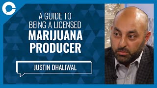 A Guide to Being a Licensed Marijuana Producer (w/ Justin Dhaliwal)