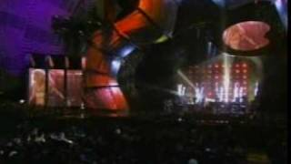 shakira live - Objection (Tango)