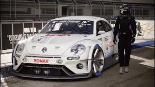 Gran Turismo Sport - Modo Sport #34