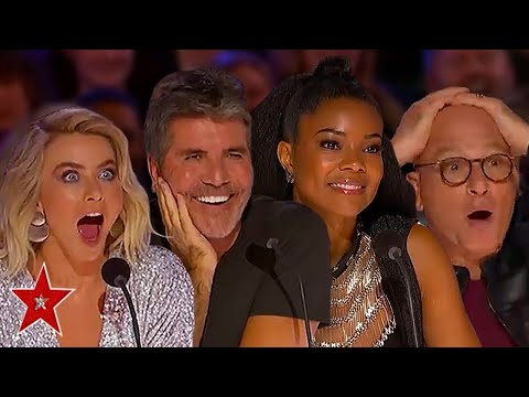 America's Got Talent 2019 Auditions! | MINGGU 1 |  Punya Talent Global