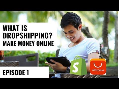 Cine și cum câștigă bani pe internet