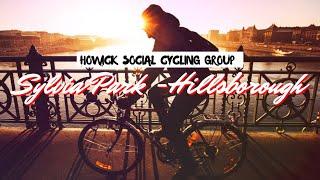 Sylvia Park to Hillsborough Bike Ride