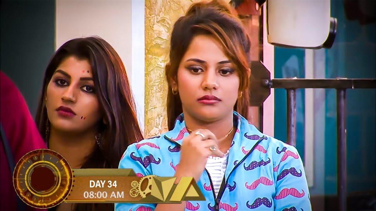 Bigg Boss Tamil : ஐஸ்வர்யாவின் முதல் குறும்படம் | Day 34 Full Episode Review