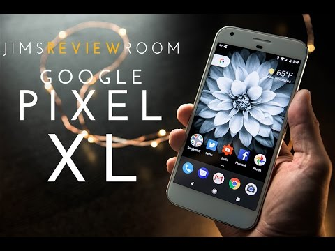 Google Pixel XL – REVIEW (w/ s7 and iPhone 7 Camera compares)