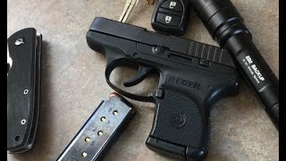 Would You Carry A 380 For A Backup Gun? Concealed Carry, Mouse Guns, And Pocket Guns.