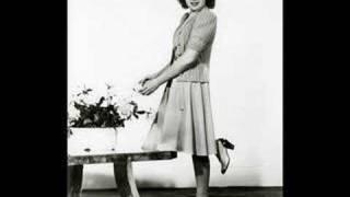 "Judy Garland- ""Everybody Sing"" 1937 DECCA VERSION"