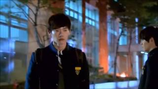 School 2013 - [270113] Don't Think You're Alone