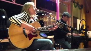 Mary Hoffman cover of Sugarland - It Happens