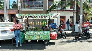 Caminejeando Santa Ana El Salvador  pt 1