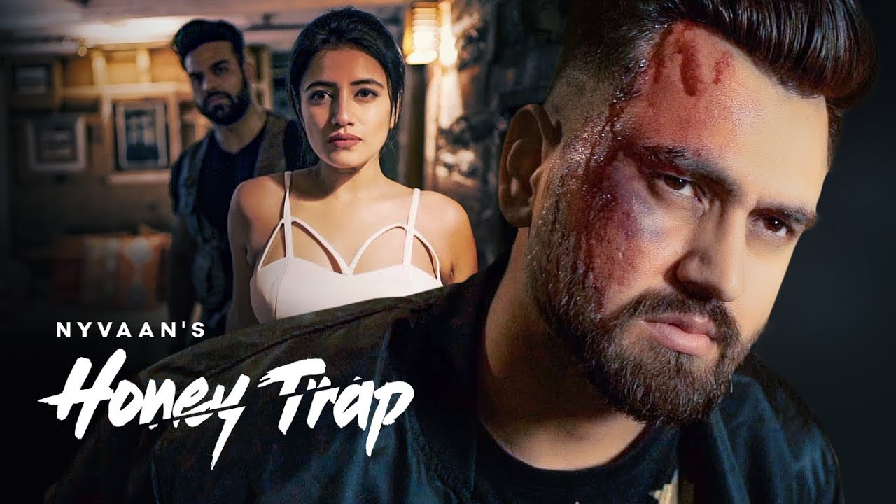 Honey Trap Lyrics - Nyvaan
