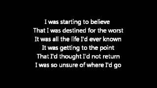 Dokken - Hard to Believe (w/ lyrics)