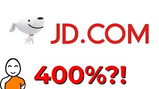 🔴 Is JD.com Stock A Buy ❓ Should You Invest In JD Stocks 🔴