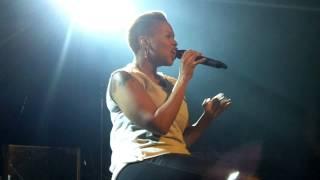 Chrisette Michele - If I Had My Way LIVE 1/12/13