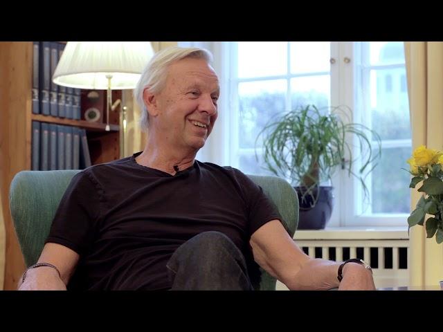 Videouttalande av Strömholm Svenska