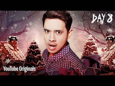 Elves Ascending - 12 Deadly Days Ep 8 (ft. Eric Ochoa)