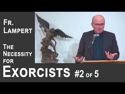 Exorcist - Der Gefallene Engel