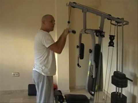 Comment Monter Un Banc De Musculation Domyos Hg 60 La