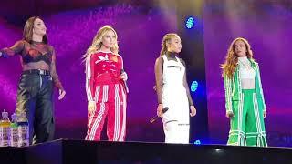 Lời dịch bài hát Secret Love Song - Little Mix