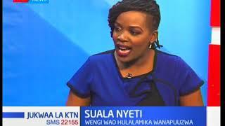 Jukwaa la KTN: Manaibu gavana hulalamika kuhusu suala la kupuuzwa