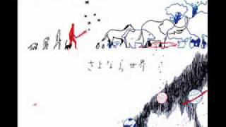猫叉Master - さよなら世界 「Tori-no-kimochi LONG」