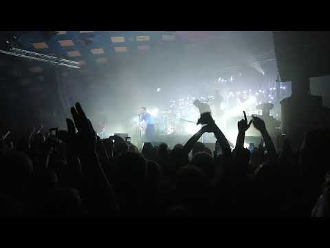 Kaiser Chief's Glasgow Everyday I love you less and less Barrowlands  2019 HD