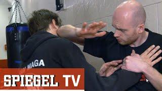 Krav Maga: Schule der Selbstverteidigung (SPIEGEL TV Doku)