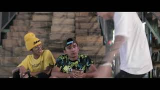 HAYAAN MO SILA - Ex Battalion x O.C Dawgs ( Official Music Video )