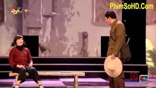 Gala cười - Tiểu phẩm: Bão Trong Nhà Ông (HD)