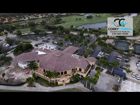 Heritage Bay Golf & Country Club Naples FL Clubhouse Real Estate Homes & Condos