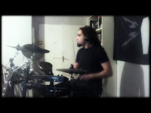 Metallica - Sad But True (full cover, B flat tuning).