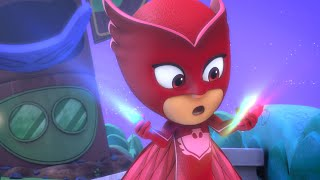 PJ Masks Full Episodes | MISSION: PJ SEEKER | 2 HOUR Compilation for Kids | PJ Masks Official