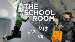 The Most Elite Climbing Gym In The UK by Andrew MacFarlane