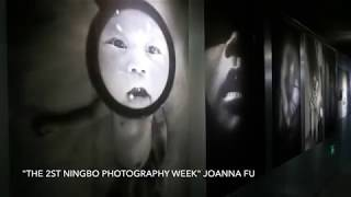 "China TV""The 2st Ningbo Photography Week""joanna Fu"