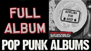 Bowling For Soup - Bowling For Soup (FULL ALBUM)