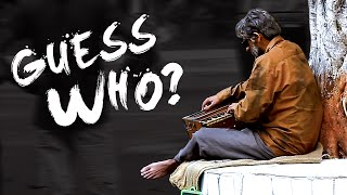 Sonu Nigam - The Roadside Ustaad | Being Indian