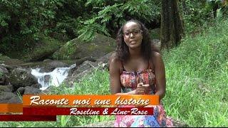 Emission Raconte-moi une histoire - Line Rose & Roseline -UAGF des Adventistes du 7ème Jour