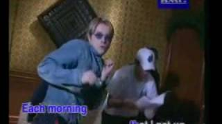 Westlife - Moments (Karaoke)