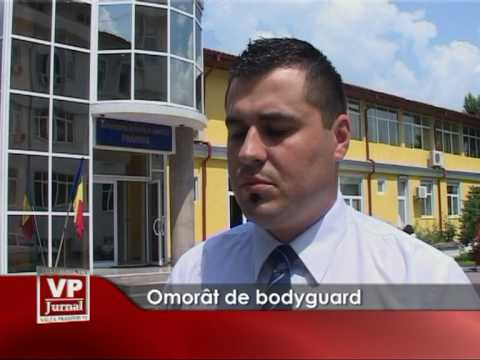 Omorat de bodyguard